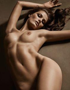 Amber Valletta  nackt