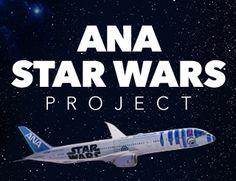 ANA STAR WARS PROJECT