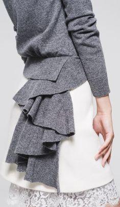 Discovering Sacai   Discover   Lane Crawford - Shop Designer Brands Online