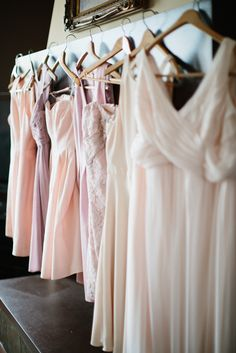 #bridesmaid dresses @weddingchicks