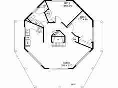 1000 Images About Round House Plans On Pinterest Floor