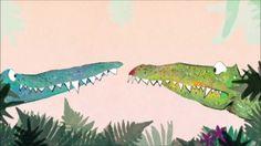 voorgelezen door Hadewych Minis (www. Roald Dahl, Darwin, Conte, Safari, Plant Leaves, Water, Adventure, World, Minis