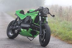 BMW K100 Cafe Racer by Made Metal Motorcycles #motorcycles #caferacer #motos   caferacerpasion.com