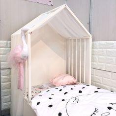 PRE ORDER Wooden Toddler Bed Mattress Set