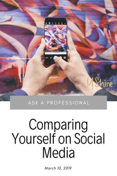 Social Media and comparison are connected in many ways. Here are some thoughts on comparing yourself on social media Great Friends, Vienna, My Life, Self, Relationship, Social Media, Let It Be, Thoughts, Relationships