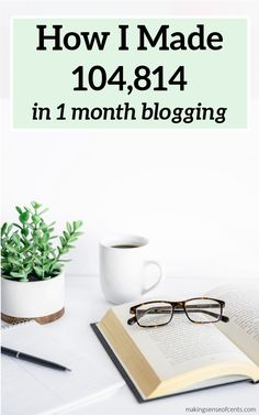 How I Made $104,814 In September Working From Home #workingfromhome #workingonline #incomereport #howtostartablog