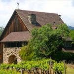 Romantic Hanzell Vineyards, in Sonoma, were modeled after Burgundy's Clos de Vougeot. - See more at: http://travelcuriousoften.com/february12-curious-thirsty.php#sthash.F6unX4t9.dpuf