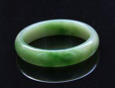 nephrite Hetian Chinese jade bracelet i luv. Asian cultures yo we have theeeee finest