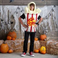 Teen Bedding, Furniture & Decor for Teen Bedrooms & Dorm Rooms Tween Halloween Costumes, Halloween Ideas, Popcorn Costume, Teen Bedding, Pottery Barn Teen, Pbteen, Furniture Decor, How To Get, Crafts