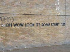 Mobstr London street art walking tour