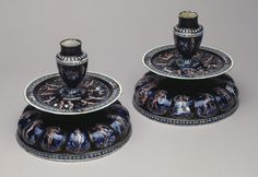Images of Antiquity in Limoges Enamels in the French Renaissance ...