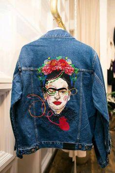 Frida Jacket