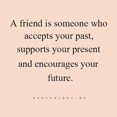 Friendship ~ Relationship