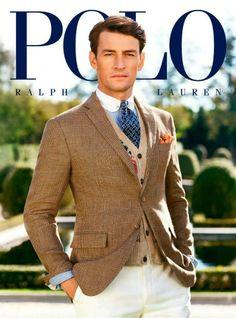 Polo Ralph Lauren 2013 - Simplemente perfecto.