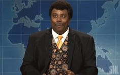 'Neil deGrasse Tyson' confesses he wants to experience the eclipse fully nude on 'Weekend Update' Live Gif, Kenan Thompson, Weekend Update, Solar Eclipse 2017, Try Not To Laugh, Saturday Night Live, Snl, He Wants, Atheism