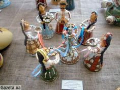 Opishnya pottery. Ukrainian Art, Arts And Crafts, Presents, Pottery, How To Make, Painting, Google, Home Decor, Gifts