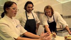 Hagelin and Zucc - In the Kitchen