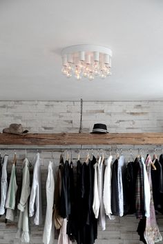 Facett plafond, design Katarina Dahl.