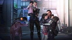Shepard and Jack's family