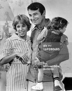 """Carol Burnett in the film """"Pete 'n' Tillie"""" 1972"""