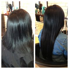 Before after fusion hair extensions mjs hair portfolio before after fusion hair extensions pmusecretfo Image collections