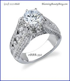 The High Class Escalating Split Shank Diamond Engagement Ring – Most Popular Engagement Rings, Unique Diamond Engagement Rings, Designer Engagement Rings, Diamond Wedding Rings, Bridal Rings, Wedding Band, Diamond Rings, Latest Jewellery Trends, Earring Trends