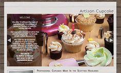 Artisan Cupcake - making amazing cupcakes which are full of flavour - http://www.artisancupcake.co.uk/ :-) Follow @artisan_cupcake on Twitter.