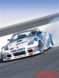 #Nissan #350Z #Roadster #drift   #landmarkautoinc