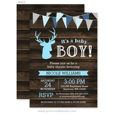 1043b30a 11 Best Oh Deer Baby Shower images | Deer baby showers, Baby shower ...
