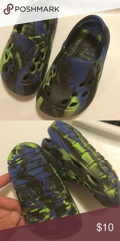 Baby croc like New Shoes Sandals & Flip Flops