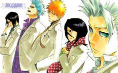 Ichigo Rukia Wallpaper » WallDevil - Best free HD desktop and ...