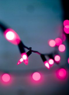 Colorful Christmas Lights Aesthetic.9 Best Pink Christmas Lights For Great Decorating Ideas