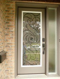 french doors Home Doors Doors Wood Iron Glass Doors