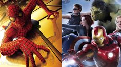Quirks of the Marvel Universe