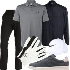 3a0abd00bd7e1 33 Best Polo style images   Nike dri fit, Nike golf, Golf polo shirts
