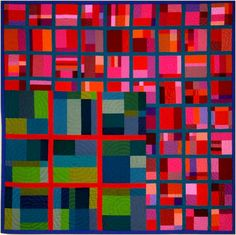 Another Realm, in the Grids & More Gallery, c. Marilyn Henrion