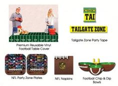 #UltimateTailgate #Fanatics