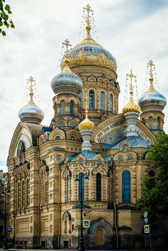 St. Petersburg Metochion of the monastery of Optina Pustyn #St.Petersburgtravel