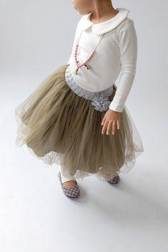 the   izzy   tutu skirt
