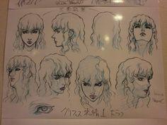 """Berserk: Golden Age Arc"" Exhibition in Osaka"