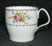 Royal Albert Petit Point Mug