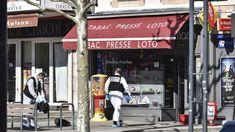 A francia rendőrség terrorizmus gyanújával indított nyomozást, miután két ember meghalt és öt megsebesült egy délkelet-franciaországi késtámadásban. Keto, Romans, France, Novels