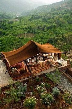 Traditional lodging in the High Atlas mountain range - Dar Tassa, Morocco Glamping, Morocco Travel, Africa Travel, Italy Travel, The Places Youll Go, Places To Go, Destination Voyage, Atlas Mountains, Wonders Of The World