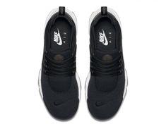 Inside   Nike - Air Presto Black Black   Magasin de vêtement, vente en ligne chaussure