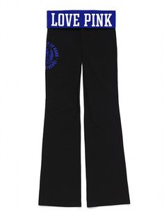 Victoria's Secret PINK University of Kentucky Yoga Pant #VictoriasSecret http://www.victoriassecret.com/pink/university-of-kentucky/university-of-kentucky-yoga-pant-victorias-secret-pink?ProductID=82584=OLS?cm_mmc=pinterest-_-product-_-x-_-x