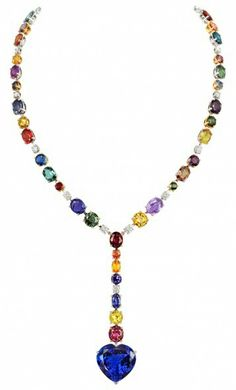 Beaded Necklace, Gemstones, Jewelry, Beaded Collar, Jewlery, Pearl Necklace, Gems, Jewerly, Schmuck