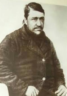 A young Paul Kruger