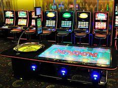 LTT continua sa-si consolideze succesul pe piata din Romania: Club, Pinball, Arcade Games, Romania