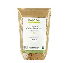 Banyan Botanicals Calamus Powder  Certified Organic 1 Pound  Acorus calamus  Highly aromatic herb that is used externally to help remove massage oil * Find out more about the great product at the image link. (This is an affiliate link and I receive a commission for the sales)