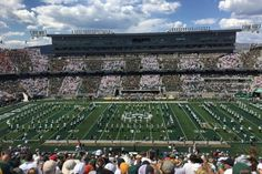 CSU Sells Naming Rights for New On-Campus Football Stadium Colorado State University, Football Stadiums, College, Cathedrals, News, Sports, Summer, Travel, Band